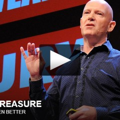 Julian Treasure on 5 Ways To Listen Better