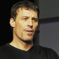 Anthony Robbins on How to Inspire People