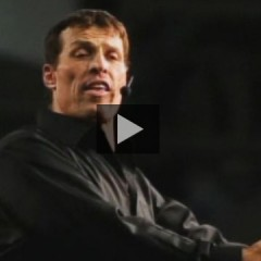 Tony and Sage Robbins on Relationship Stressors