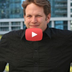 Chris Brogan on Listening via Social Media