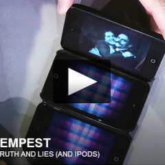 Marco Tempest on The Magic of Truth and Lies (and iPods)