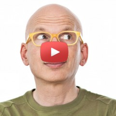 Seth Godin on How to Find a Purple Cow