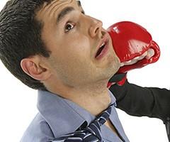 Why Salesmen Make Me Angry