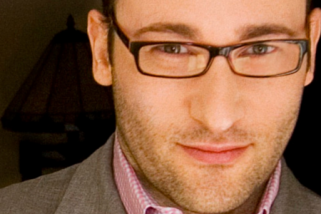 Simon Sinek on How Great Leaders Inspire Action